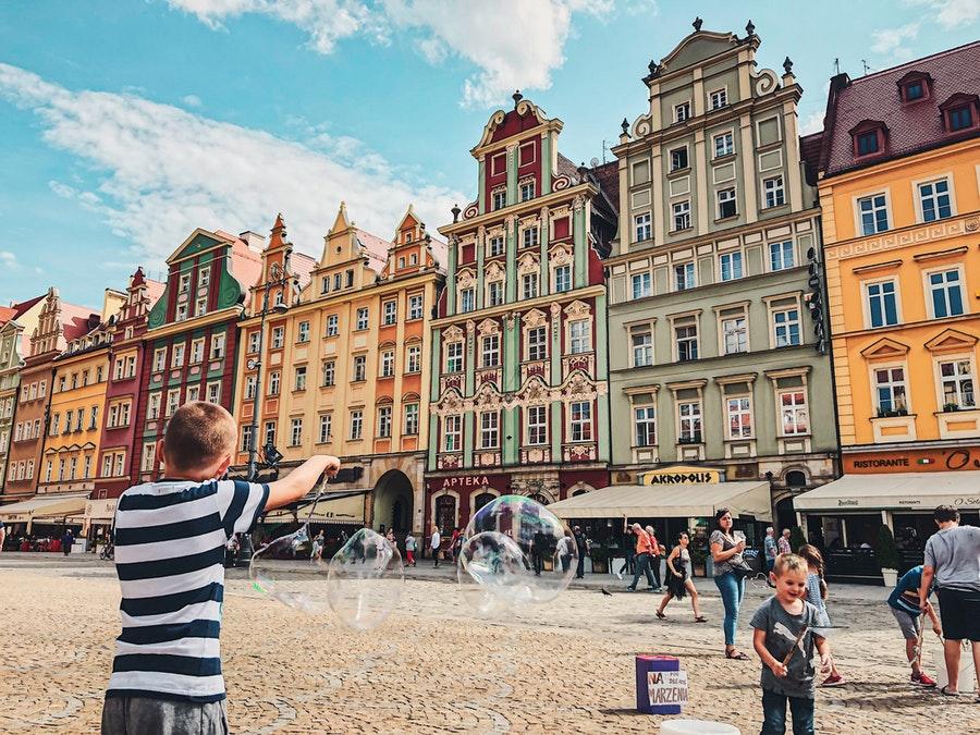 Население Польши –налоги