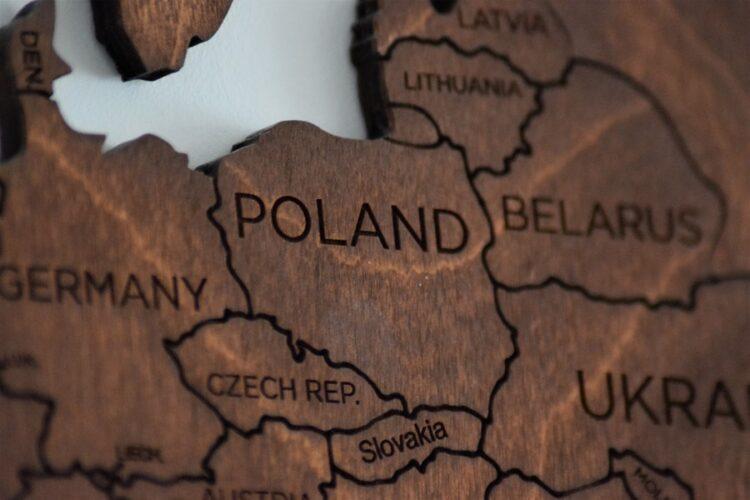 Подоходный налог в Польше