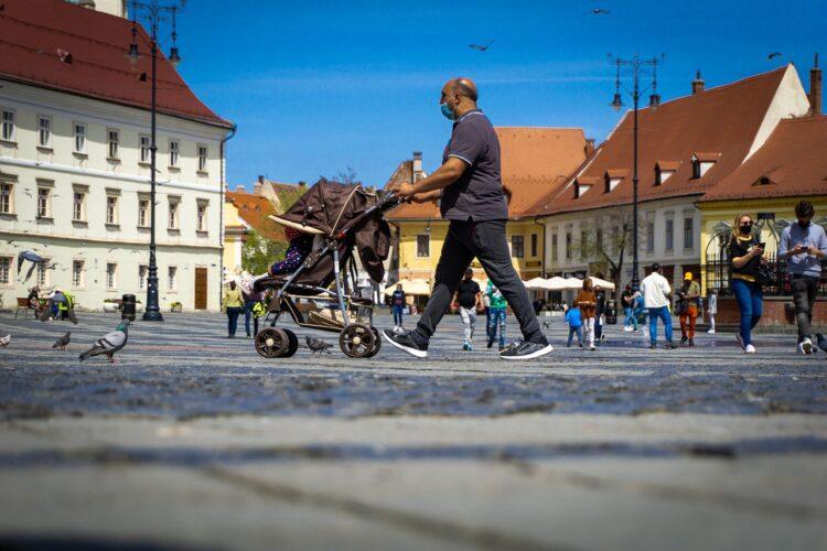 Жизнь и зарплаты в Румынии