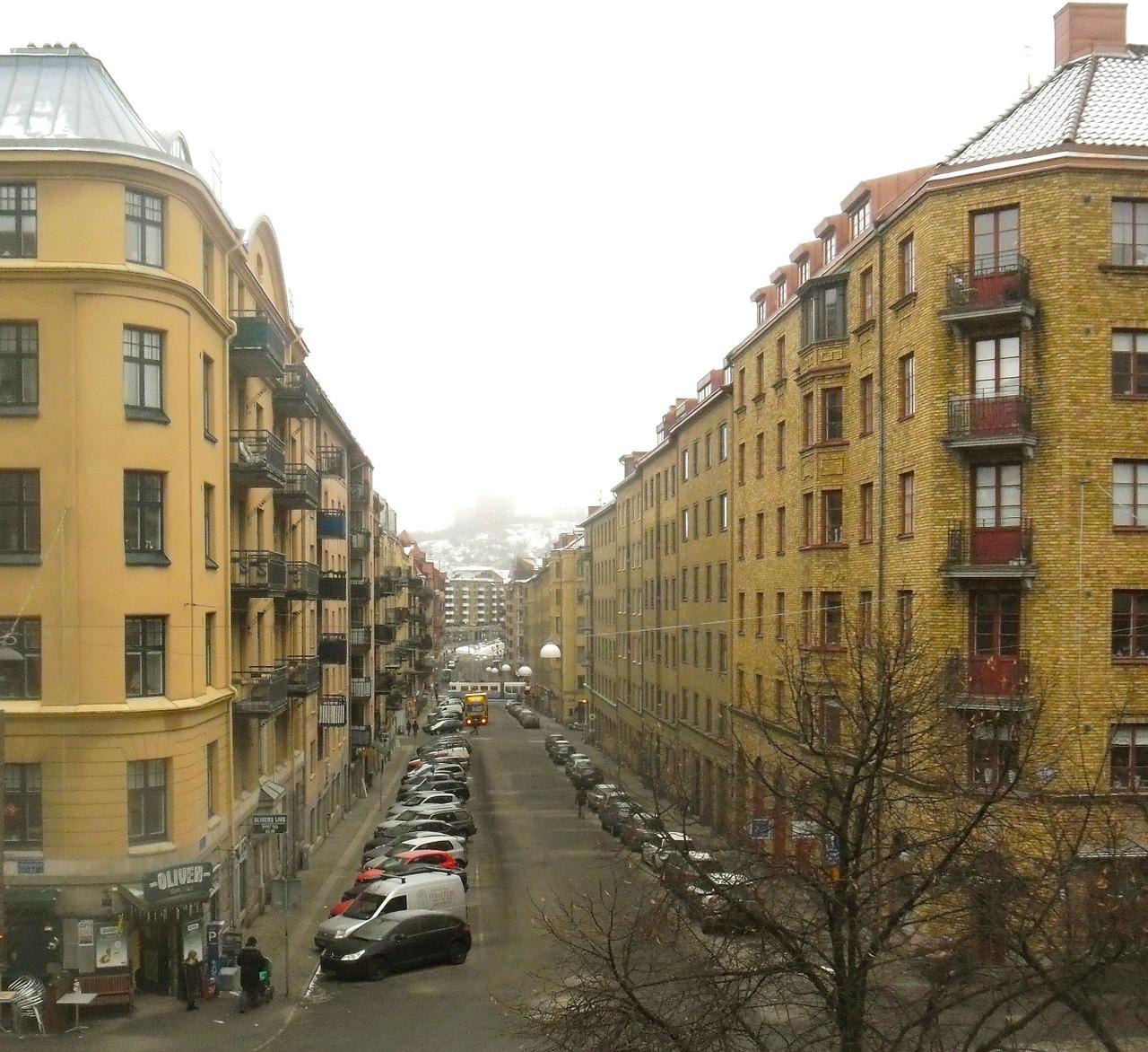 Швеция, Гётеборг
