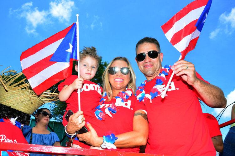 Пуэрто-Рико и США
