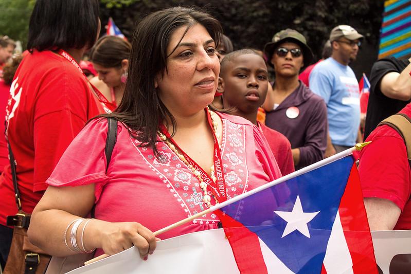 Почему Пуэрто-Рико не берут в состав США