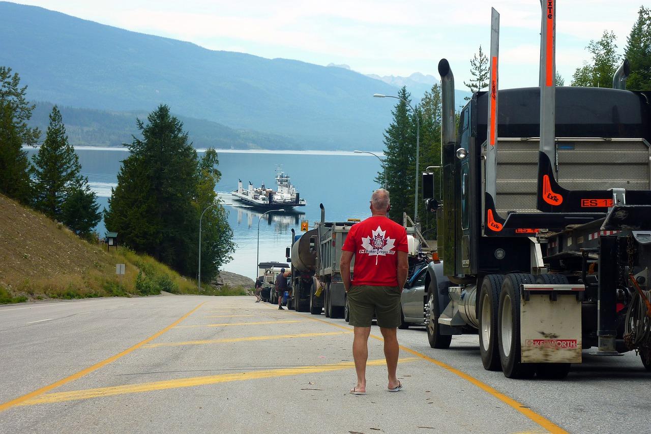 Жизнь в Канаде - транспорт