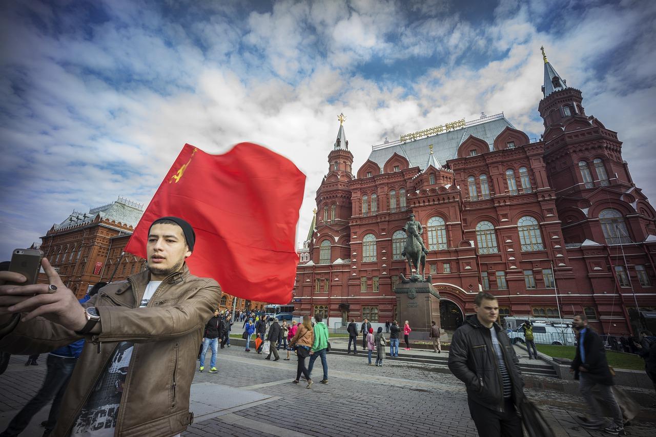СССР и жизнь в бывших республиках